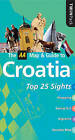 AA Twinpack Croatia by Tony Kelly (Paperback, 2007)