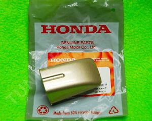 For Acura TL 3.2L 3.5L V6 Genuine Rear Driver Left Door Handle Lock Cover Cap