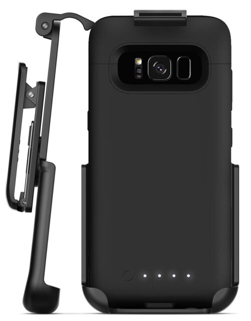 quality design 0cbd2 698dc Belt Clip for Mophie Juice Pack Battery Case -Galaxy S8 Plus (case not  included)