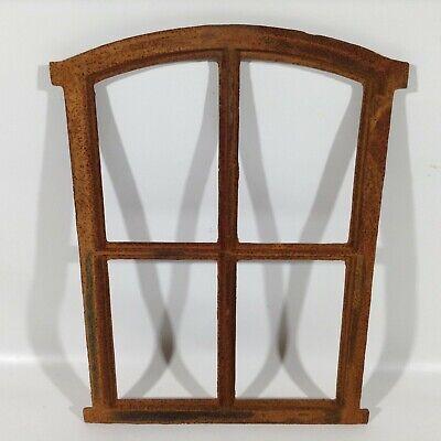 Offen 803a Stallfenster Gusseisen Natursteinmauer Guss Eisenfenster Gartengestaltung Der Preis Bleibt Stabil