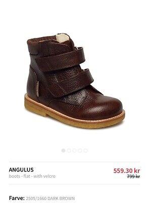 Find Angulus Støvler Str 30 på DBA køb og salg af nyt og brugt