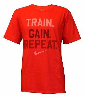 nike herren repeat t-shirt
