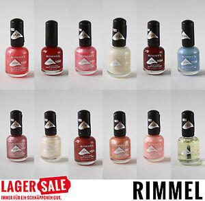 Rimmel-London-Nagellack-Lycra-Wear-Manikuere-14-Farben-NEU