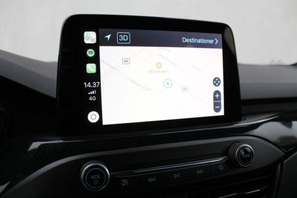 Ford Focus 1,0 EcoBoost ST-Line stc. aut. billede 7