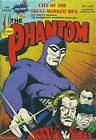 Frew Phantom Comic No 1203,100 page 1998, 3 Story Special! CHEAP ONLY $5.99
