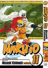 Naruto, Vol. 11 by Masashi Kishimoto (Paperback, 2006)