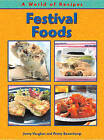 Festival Foods by Penny Beauchamp, Jenny Vaughan (Paperback, 2005)