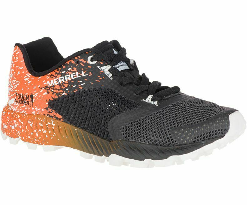 Merrell All Out Crush Tough Mudder 2 Womens Running shoes Running shoes Sports