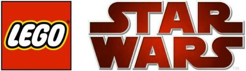 Lego Star Wars Mandalorien Tribe Warrior orange figurine exclusive 75267