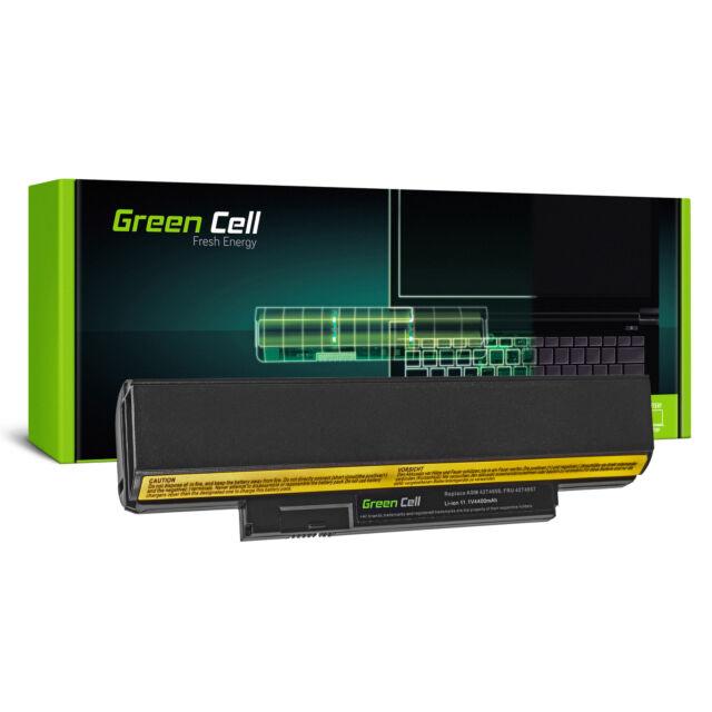 6ba88fb70b2 Battery 45n1058 for Lenovo ThinkPad Edge E120 3043 E130 3358 Laptop 4400mah  for sale online   eBay