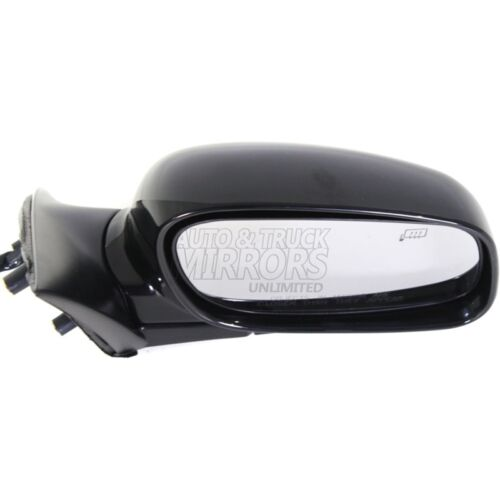 98-03 Lincoln Town Car Passenger Side Mirror Replacement