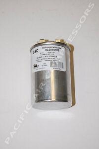 oc3040f09sp baldor run capacitor 40uf for model l1410t ebay. Black Bedroom Furniture Sets. Home Design Ideas