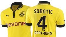 BVB Borussia Dortmund Trikot 2012 [Subotic] Puma. Fussball [XXXL]