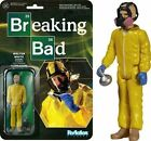 Funko Breaking Bad Reaction Action Figure Walter White in Cook Suit 10 Cm