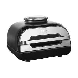 Ninja Foodi MAX Health Grill & Air Fryer- AG551UK