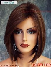 """""""HAILEY"""" RENE OF PARIS NORIKO WIG  *COFFEE LATTE  R *NEW IN BOX WITH TAGS 515"""