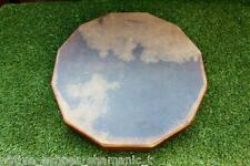"18"" Horse Rawhide Drum, Shaman, Pagan, Wiccan, Native American Inspired Drum"