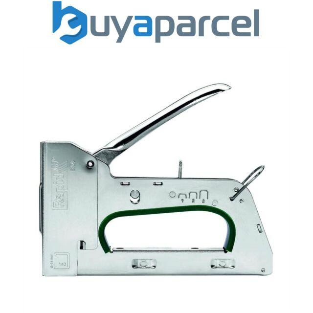 Grapadora clavadora manual R34 en Caja