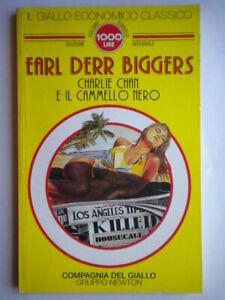Charlie-Chan-e-il-cammello-nero-Biggers-Newton-giallo-classico-7-romanzo-c-nuovo