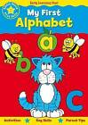 My First Alphabet by Anna Award (Paperback, 2009)