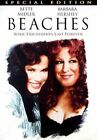 Beaches DVD 1998 Bette Midler Special Edition