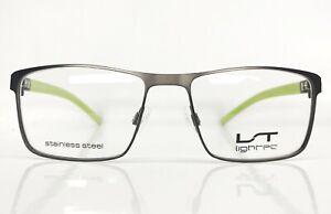 Lightec-7377L-GG011-Brille-Eyeglasses-Frame-Lunettes-Front-124