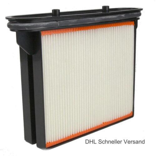 BSS 408 H BSS 406 Faltenfilter Filter Kassette Für Baier BSS 507 M BSS 407 M
