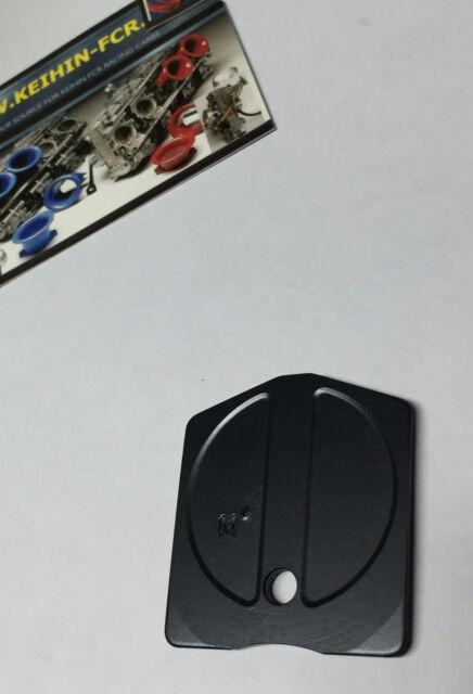 Keihin Fcr-Mx Carburador Slide M / Vacío Liberación Plato para Throttle Valve
