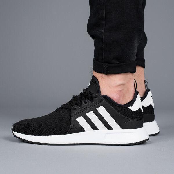 adidas X PLR CQ2405 Black Halfshoes Us10.5  28.5cm for sale online ... c8c2fc182
