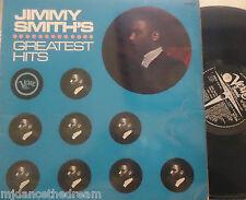 JIMMY SMITH - Greaest Hits ~ VINYL LP MONO