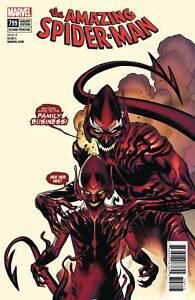 AMAZING-SPIDER-MAN-799-2ND-PRINT-IMMONEN-VARIANT-SLOTT-MARVEL-COMICS-RED-GOBLIN