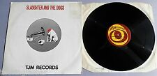 """Slaughter & The Dogs - It's Alright UK TJM Records 12"""" Single"""