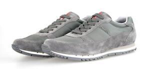 Chaussures Ghiaia Luxueux 4e2721 44 44 Prada Nouveaux 10 5 wXZiuOPTk