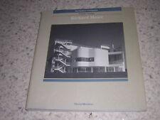 1991.Richard Meier / Valérie Vaudou.architecture