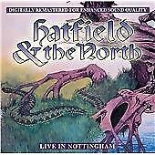 Hatfield and the North - Live In Nottingham (2003)