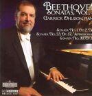Beethoven: Piano Sonatas, Vol. 8 (CD, Sep-2008, Bridge)