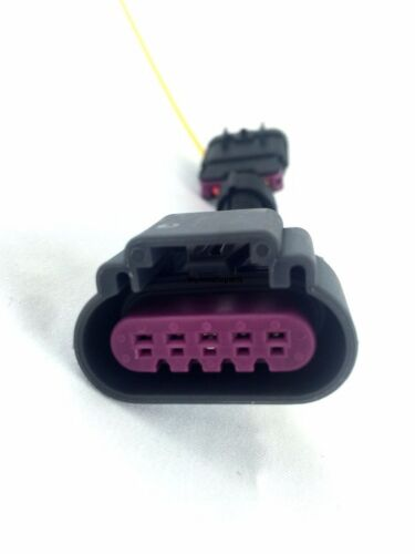 MAF Signal Breakout Adapter for water//methanol injection Fits LS3 LS7 LS9 L99