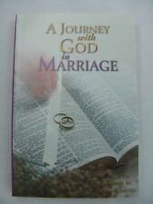 A JOURNEY WITH GOD IN MARRIAGE Jim Gallery Inspirational Stories Quotations NEW