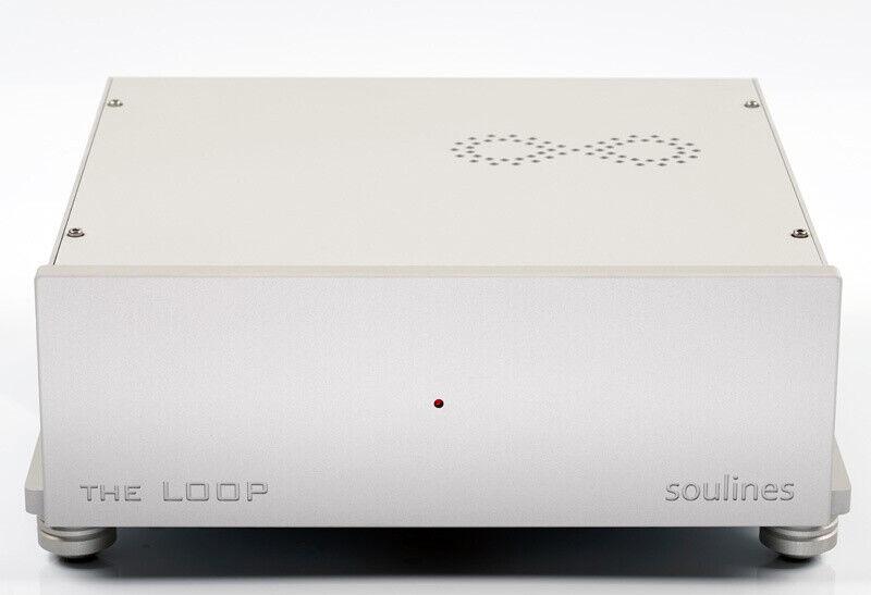 Soulines the Loop riaa/phonostage