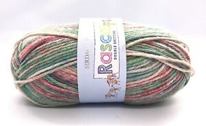 4 Skeins of Sirdar Snuggly Baby Crofter DK Knitting Yarn Color 150