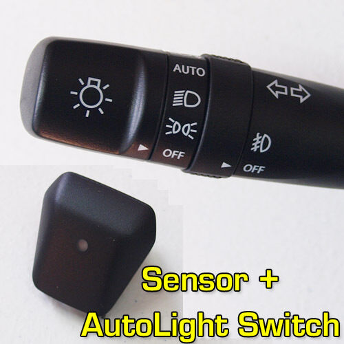 Auto Light Sensor Switch Lever For Hyundai Elantra Sedan GT i30 2011 2016