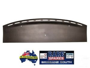 HOLDEN-COMMODORE-VB-VC-VH-REAR-WINDOW-PARCEL-SHELF-BLACK-PLASTIC