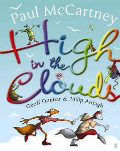 High-in-the-Clouds-Ardagh-Philip-McCartney-Sir-Paul-Very-Good-Book