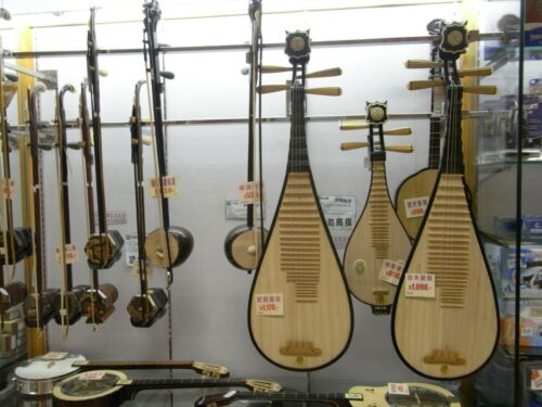 """NGW  /""""ADG/"""" Upright Double Bass Natural Gut Musical Strings Natural Color Tone"""