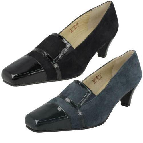 Damen Equity - Breite Passform Hose Schuhe - Equity Alexis d494b7