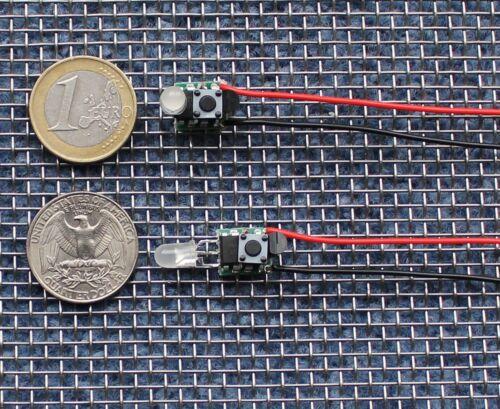 TENSIONE Multi LED Indicatore di Tensione della Batteria Monitor nicad alcaline NIMH LIPO L