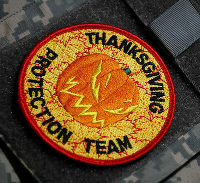 Thanksgiving Protection An Indispensable Sovereign Remedy For Home Kandahar Whacker Pro-club Tacp Jtac Cct Halloween