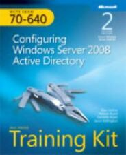 Self-Paced Training Kit (Exam 70-640) by Holme, Dan