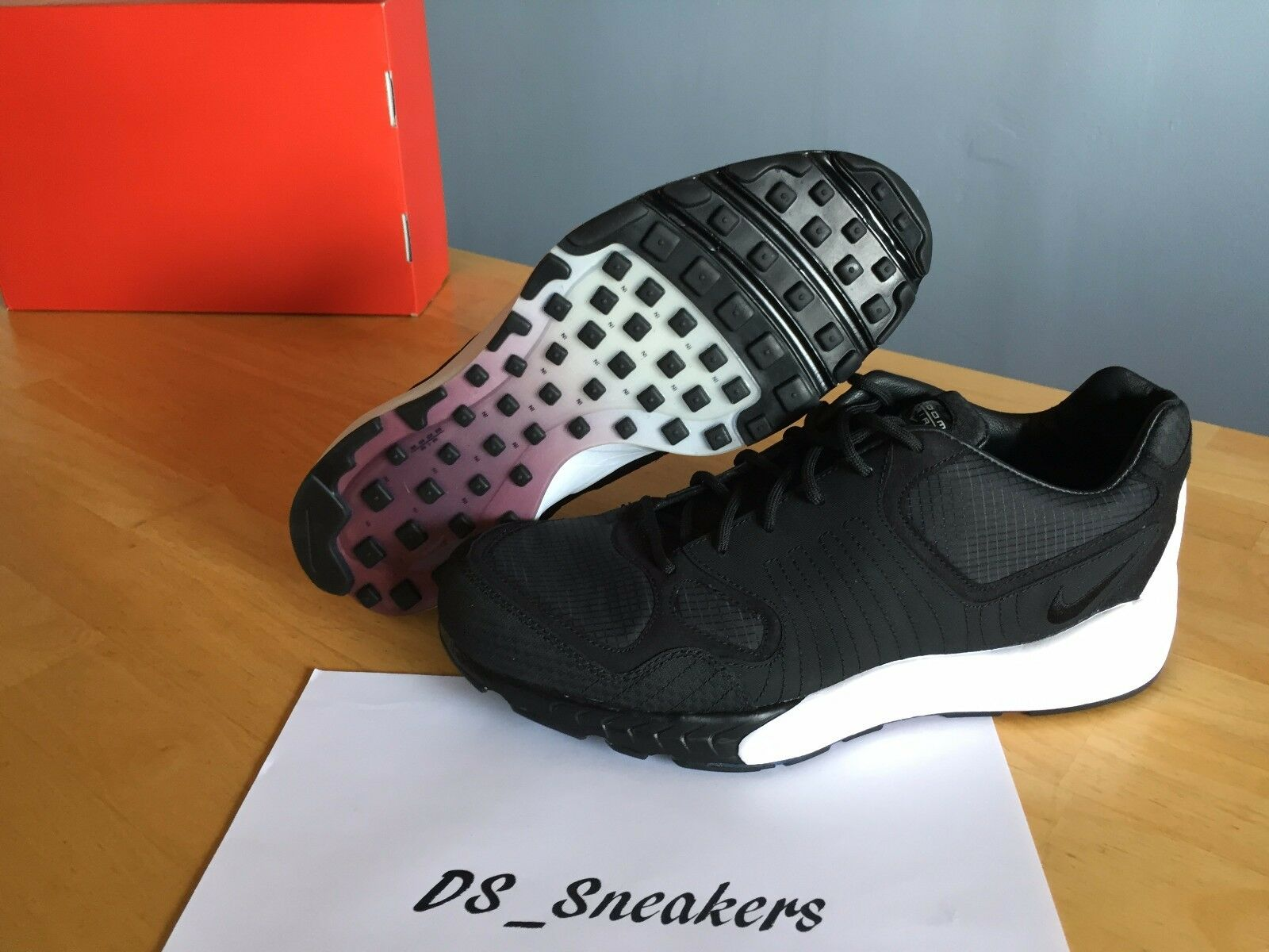 timeless design 14943 f4ad1 ... New Nike Nike Nike Lab Zoom Talaria 2016 16 QS 1 Mens sz 11 max 844695  ...