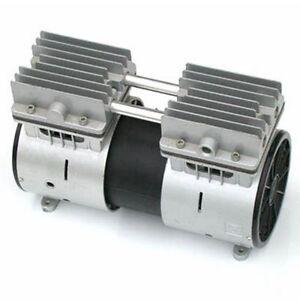 Medical-Noiseless-Oil-free-Oilless-Air-Compressor-Motor-550W-60L-min-2-1CFM-8Bar